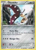 Flunkifer aus dem Set XY TURBOfieber