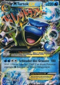 M-Turtok EX aus dem Set XY Generationen