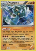 Machomei aus dem Set XY Generationen
