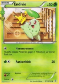 Endivie aus dem Set XY Generationen