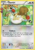 Dartiri aus dem Set XY Generationen