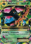 M-Bisaflor EX aus dem Set XY Evolution