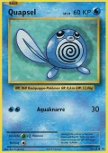 Quapsel aus dem Set XY Evolution