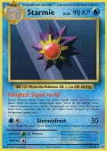 Starmie aus dem Set XY Evolution