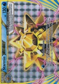 Starmie TURBO aus dem Set XY Evolution