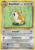 Rattikarl aus dem Set XY Evolution