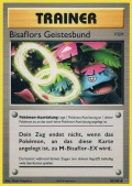 Bisaflors Geistesbund aus dem Set XY Evolution