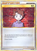 Bill aus dem Set HeartGold & SoulSilver